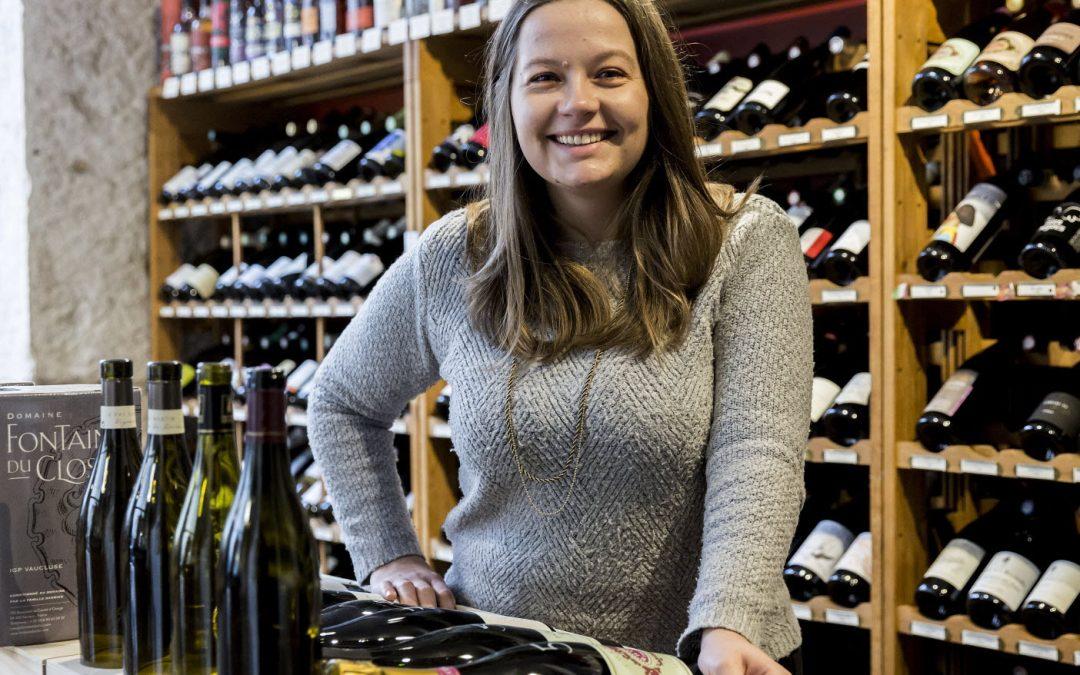 Pourquoi acheter un vin chez un caviste à Lyon 2?