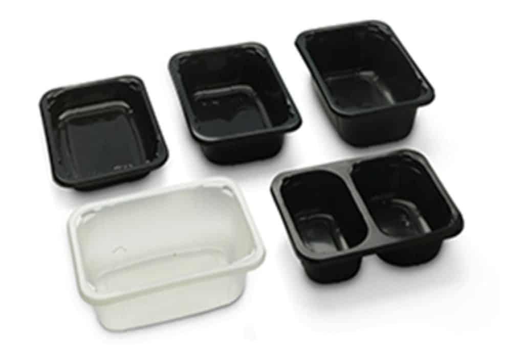 Les types d'emballages alimentaires pour la restauration rapide