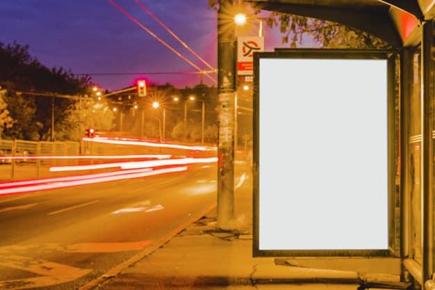 Le stop trottoir, un indémodable pour tous les points de vente