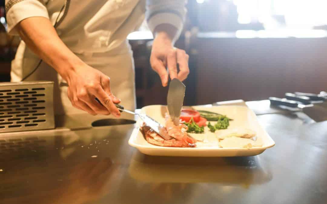 Assurer le respect des règles d'hygiène dans un restaurant