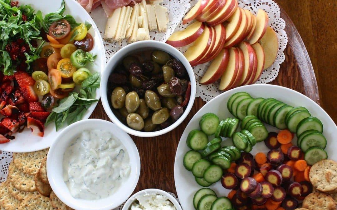 Ces 4 recettes bio excellentes pour la santé