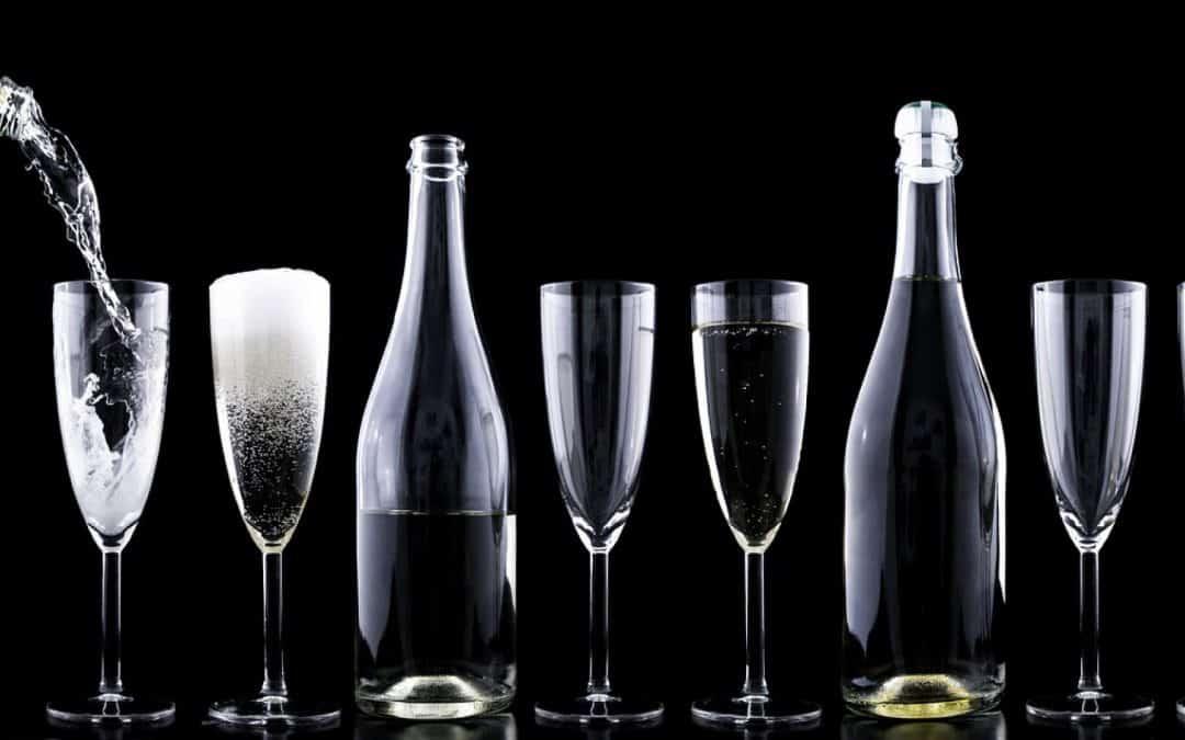 Avec quel plat déguster un champagne ?
